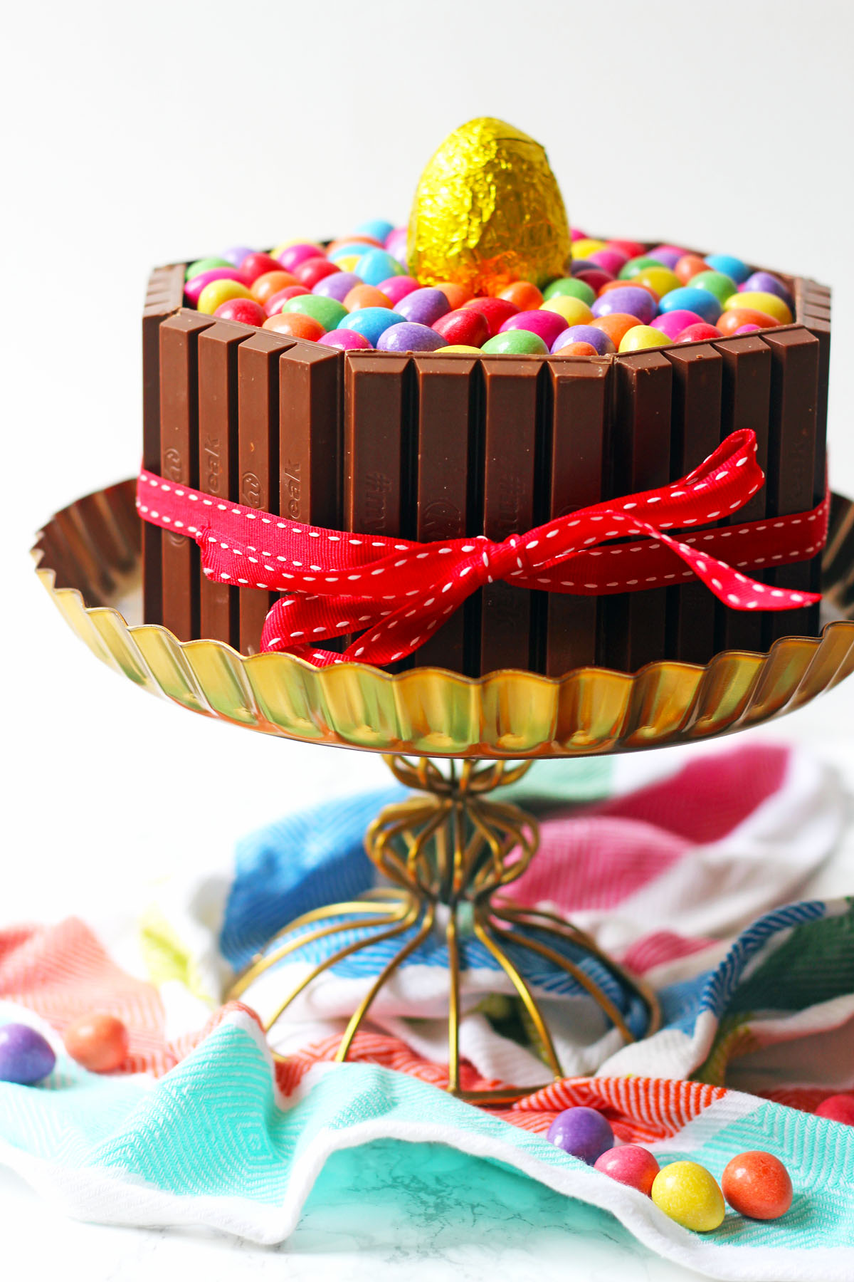 Chocolate Easter Cake Supper In The Suburbs
