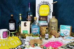 Check out the Gin Lovers Christmas Gift Guide at Supper in the Suburbs with gifts from as little as 4 GBP up to 110 GBP there is bound to be something for everyone