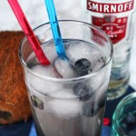 This Tall Coconut Cocktail is a low alcohol drink you can enjoy from brunch to dinner or at drinks with friends