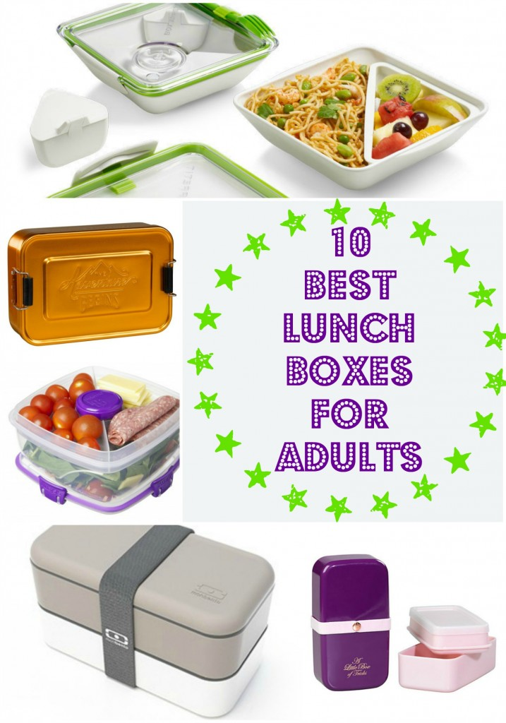 The 10 Best Adult Lunch Boxes Supper In The Suburbs