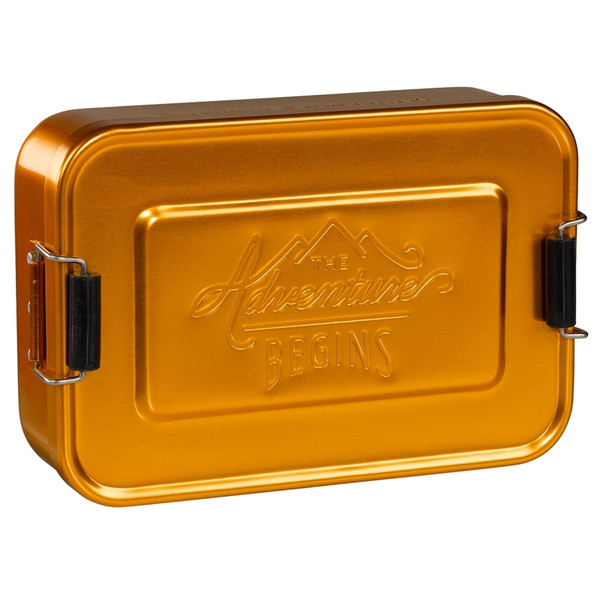 Gentlemans Hardware Lunch Box from Wild and Wolf