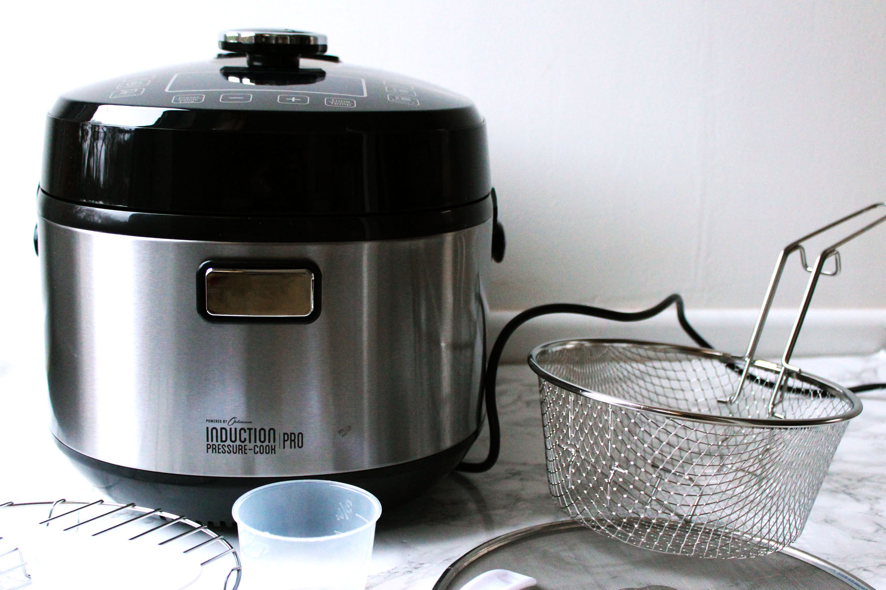 Optimum Pressure Cooker PRO Review