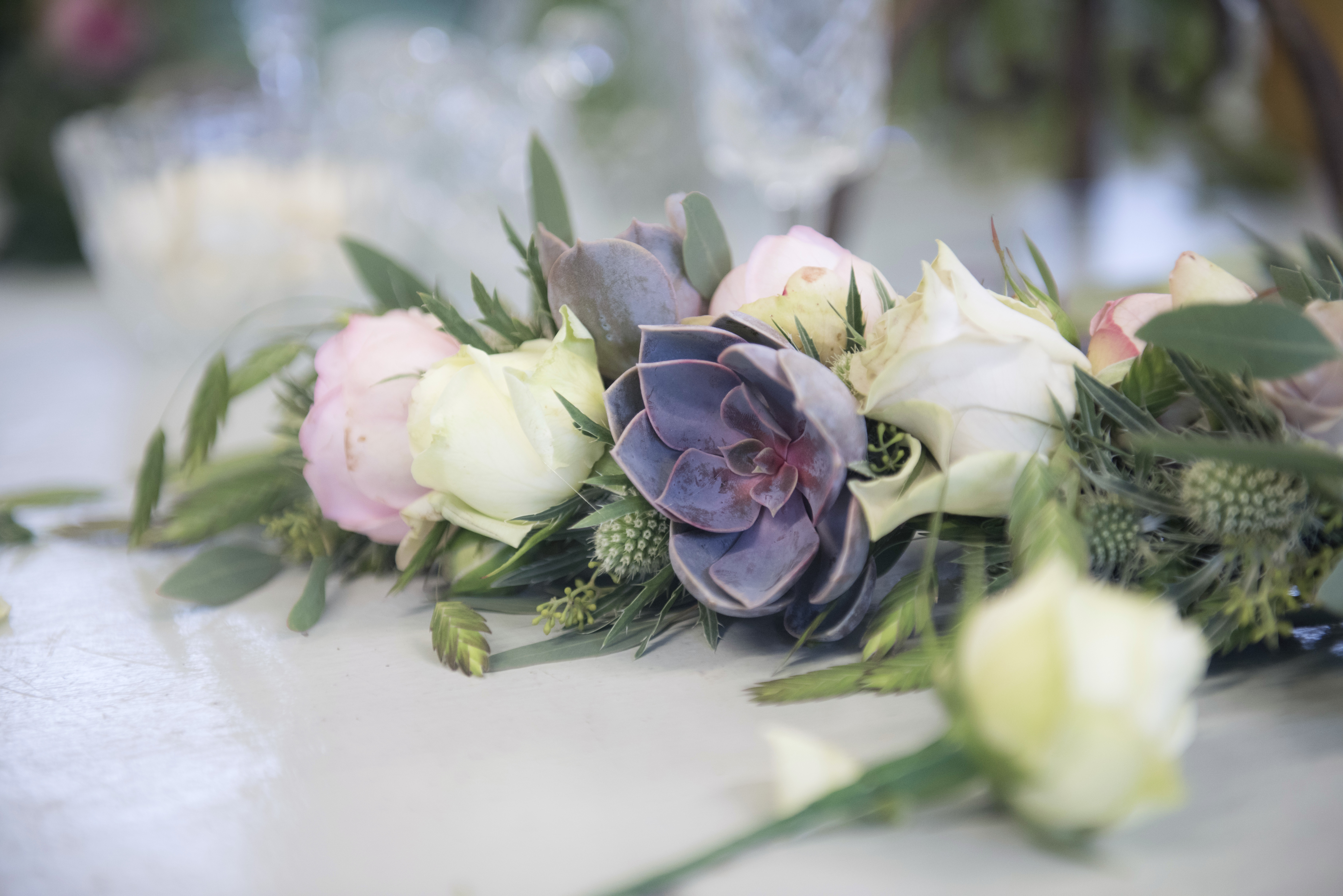 How to make a Flower Crown with Your London Florist