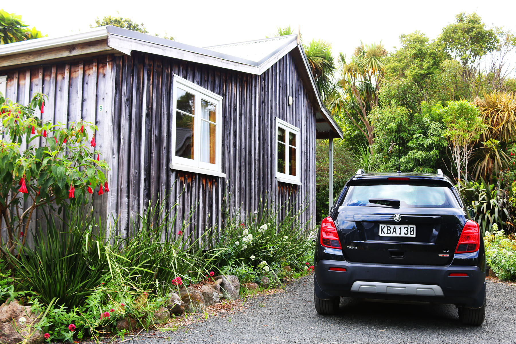 How to get FREE car hire for your New Zealand Road Trip