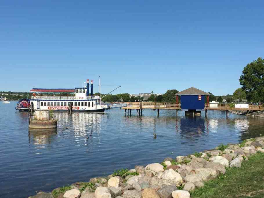 Canandaigua Lake NY