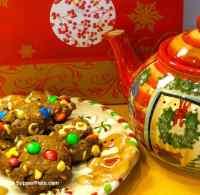Kitchen Sink Cookies Christmas Cookies