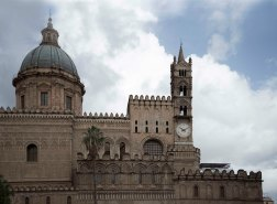 Cathedral Palermo 07