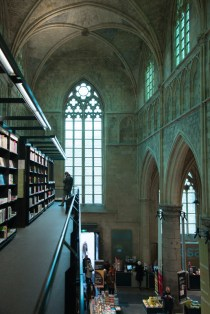 Maastricht book shop-1748
