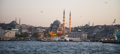 Istanbul drives me food crazy-2683