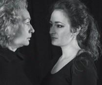Ekaterina und Mama 01