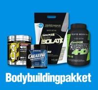 nutriplaza bodybuildingpakket