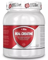 real creatine body en gymshop