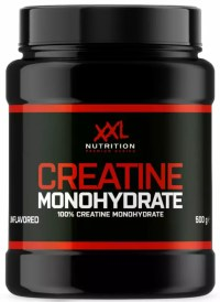 beste creatine monohydraat