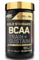 gold standard bcaa beste