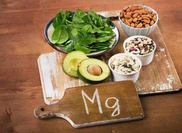 magnesium voordelen