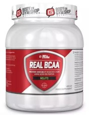 real bcaa body en gymshop