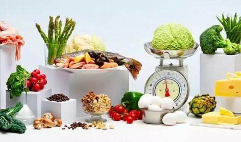 afvallen met minder koolhydraten