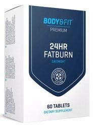 24hr fatburn beste