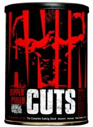 animal cuts beste fatburner