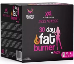 miss fitness fatburner