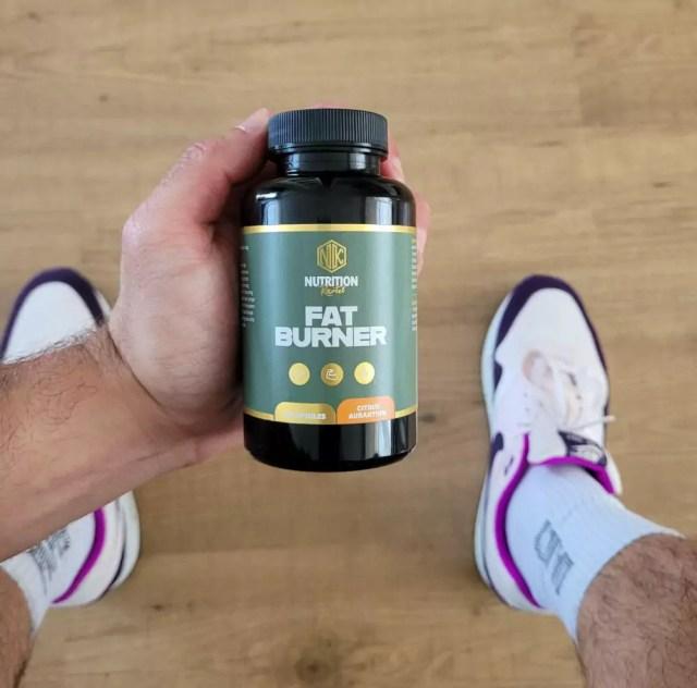 nutrition kartel fatburner ervaring