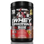Six Star whey