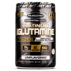 Platinum Glutamin