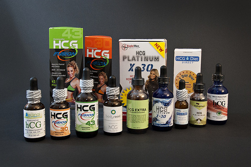Do Homeopathic HCG Drops Really Work? See The Facts. You ...