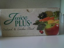 Juice Plus box
