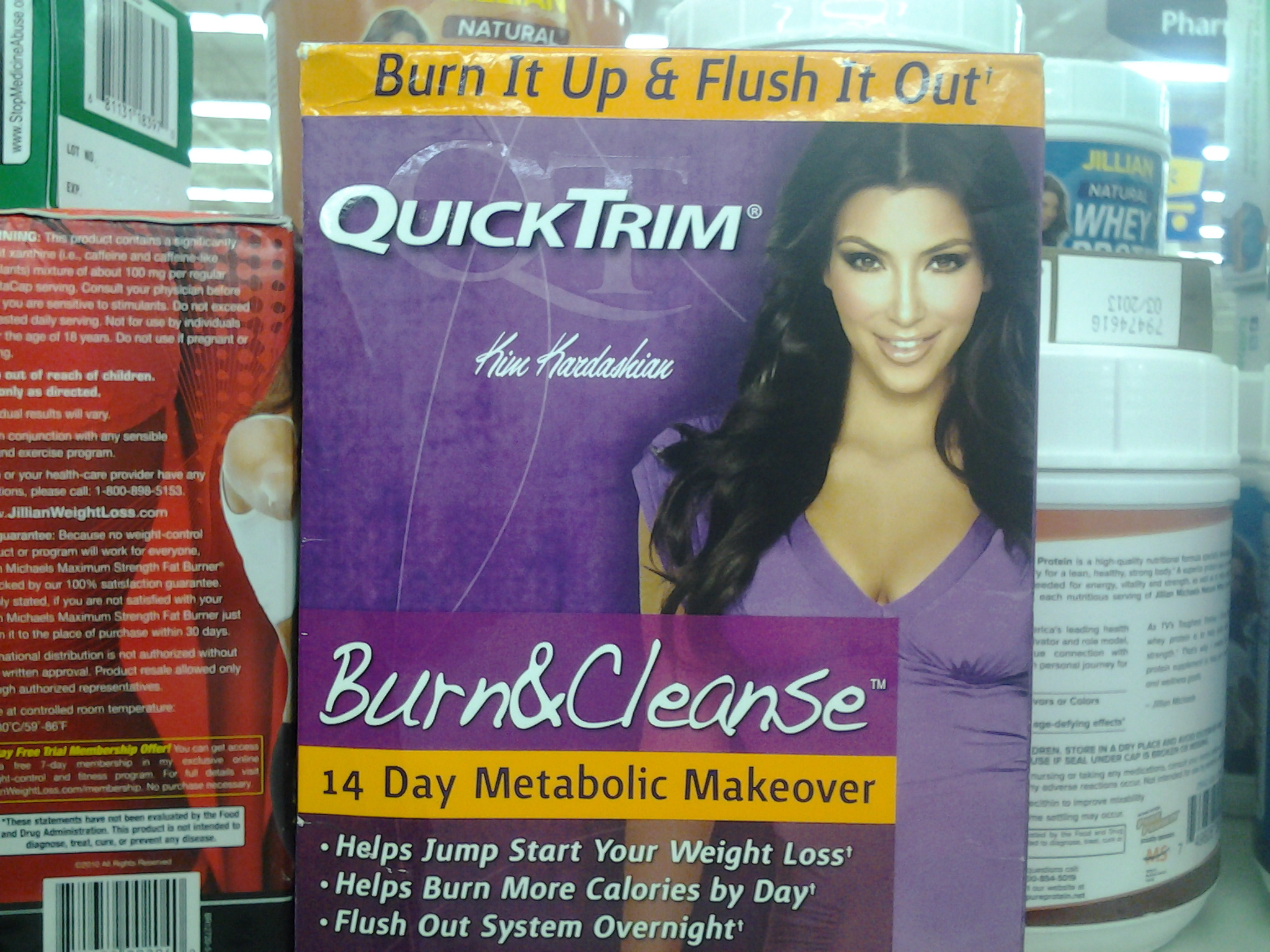 Quicktrim Does It Help Weight Loss Review Of Ingredients And