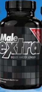 Male Extra Bottle