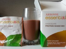 Arbonne-Essentials-Chocolate-Flavor-Review