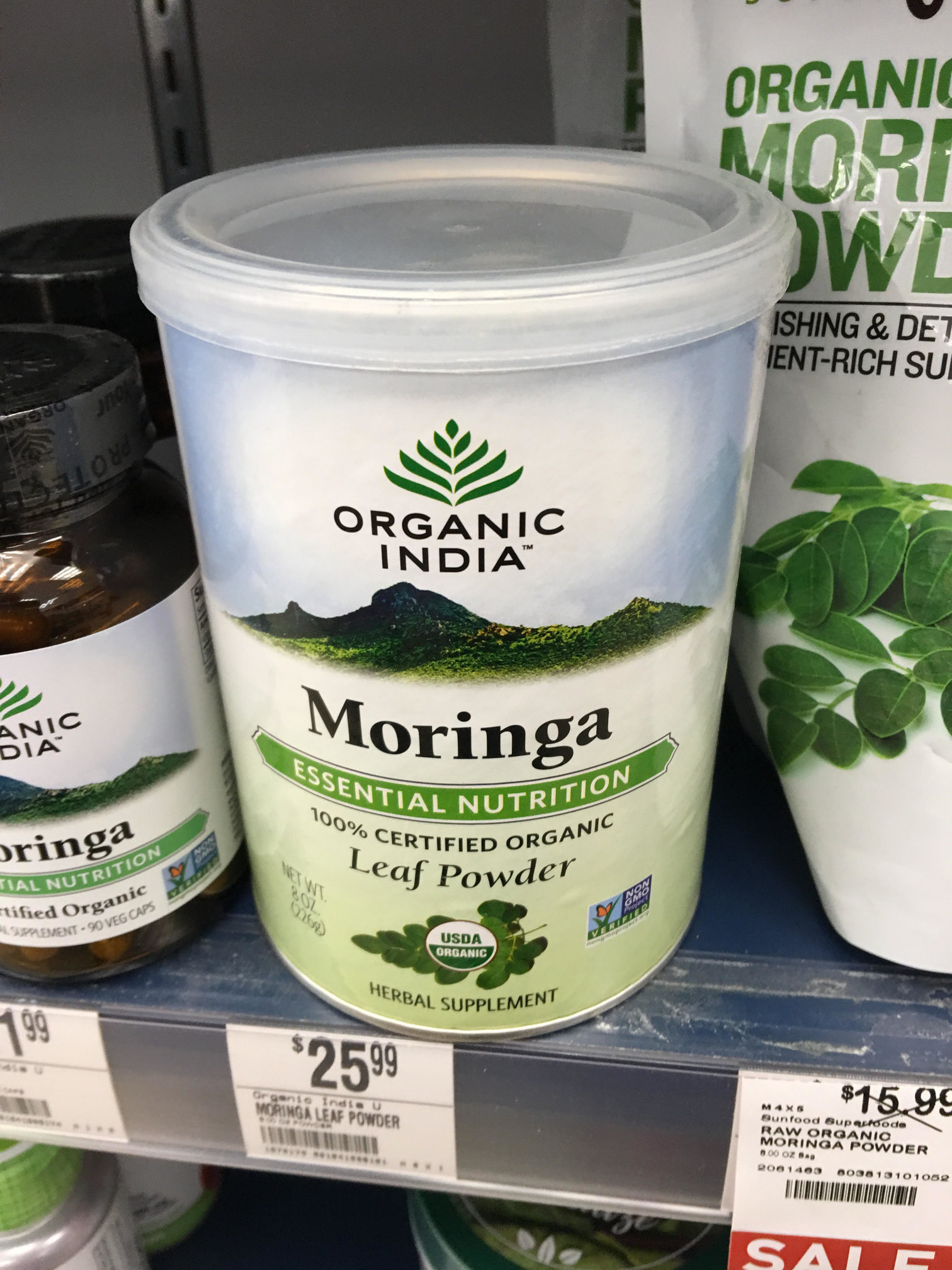 moringa-supplements