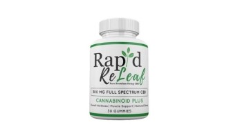 Rapid Relief CBD