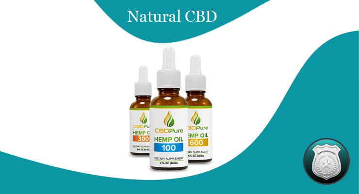 Natural CBD
