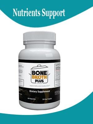 Bone broth Plus