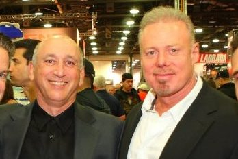 Meet Rick Collins and Alan Feldstein at Natural Products Expo West