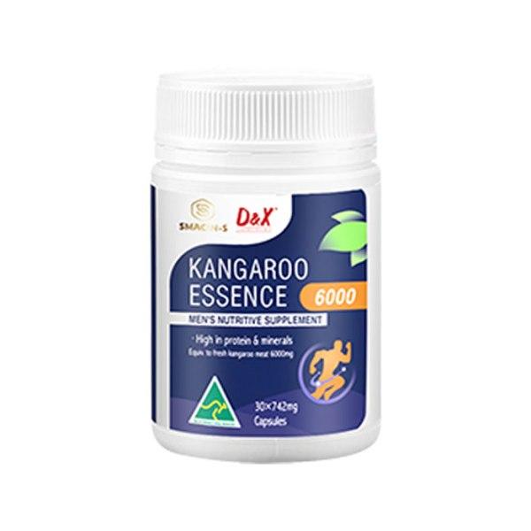 Kangaroo Essence