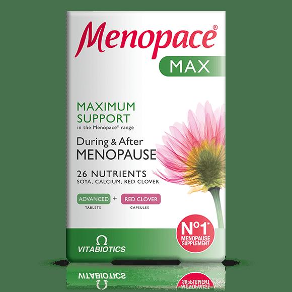 Menopace Max