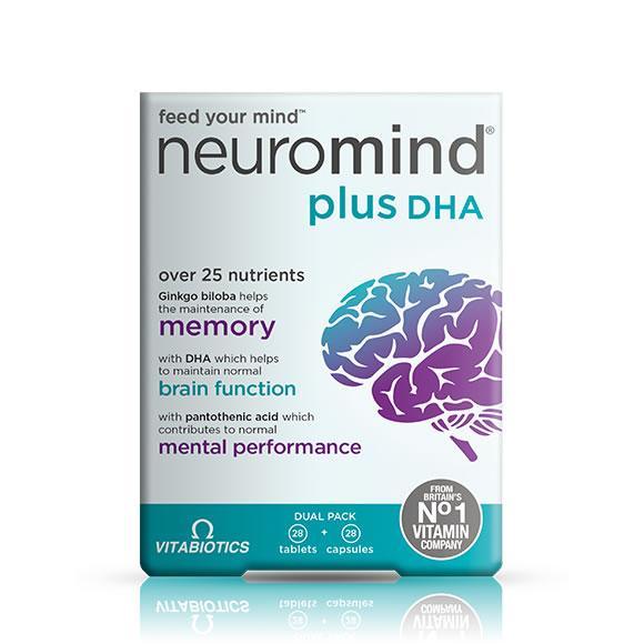 Neuromind Plus