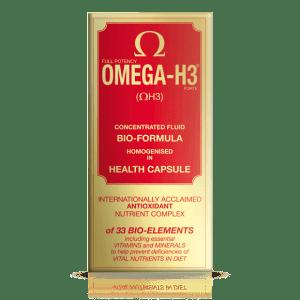 Omega-H3 Original