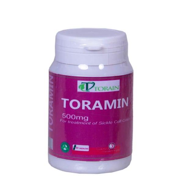 Toramin