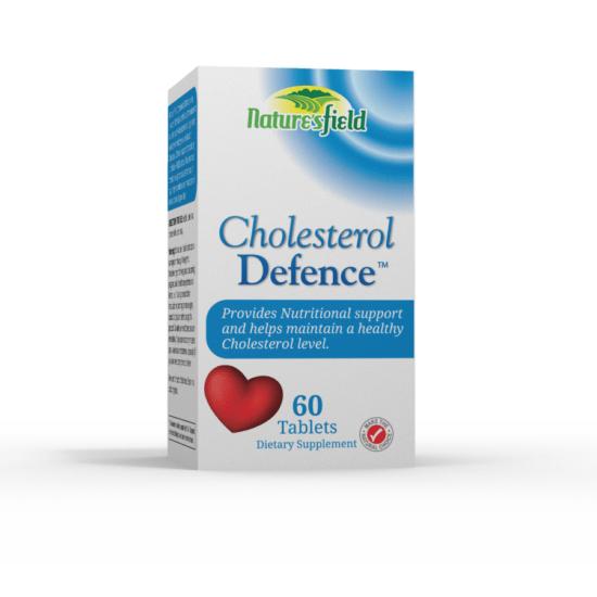 Cholesterol Defence