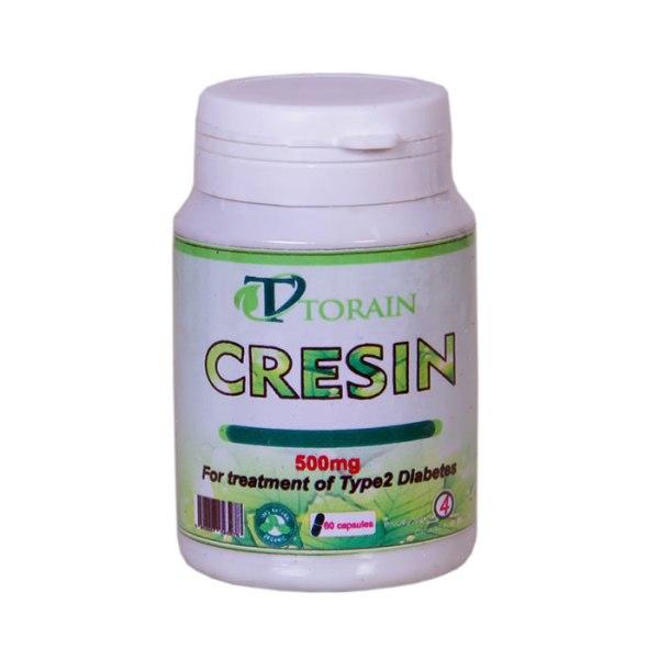 Cresin