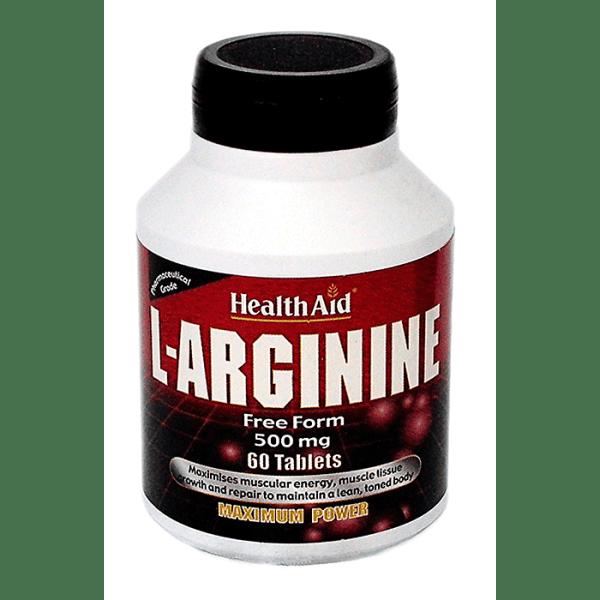 l arginine tablets healthaid 700x700 1