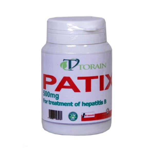 Patix