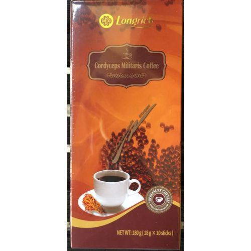 Longrich Cordyceps Militaris Decaffeinated Coffee
