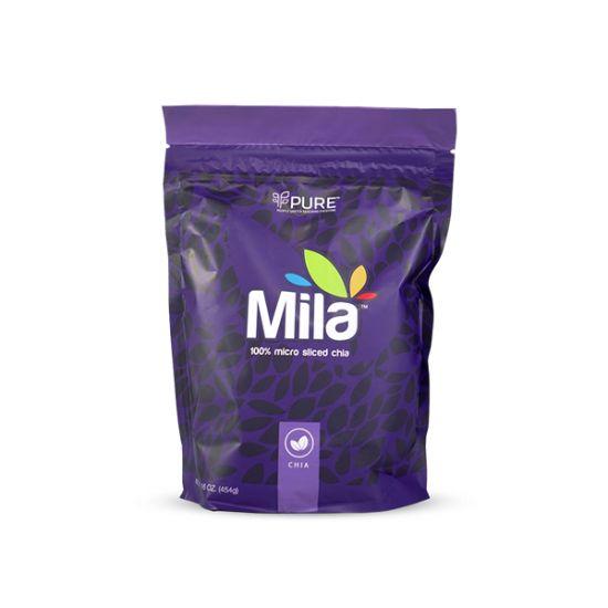 Pure Mila
