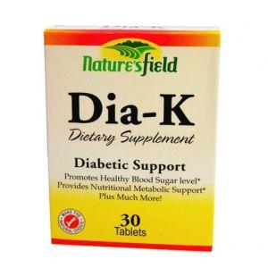 Nature's Field Dia-K
