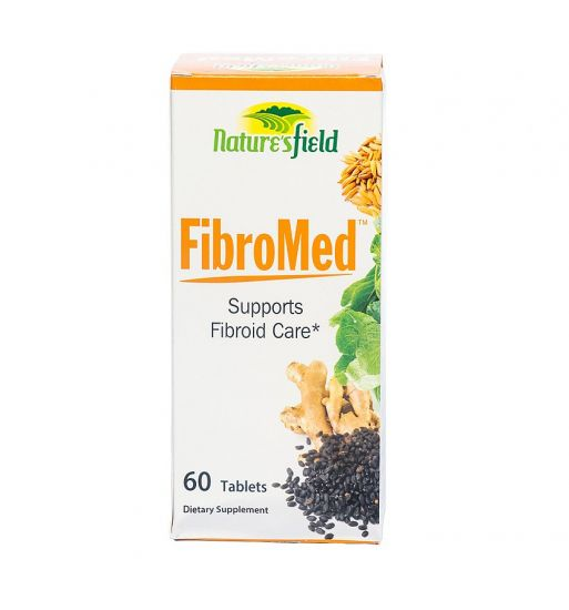 Nature's Field FibroMed